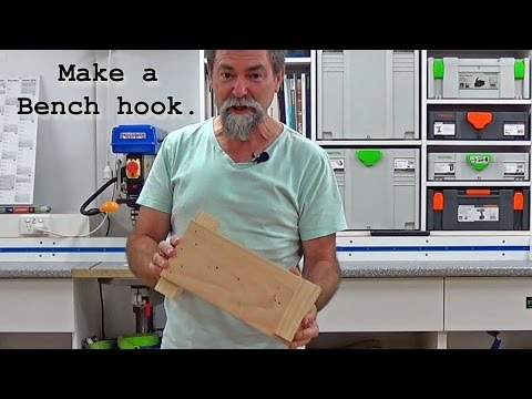 # 48 Woodwork tools for beginners