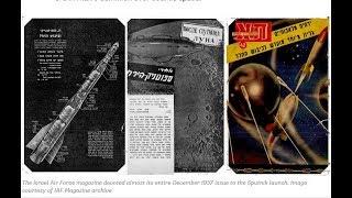 Genesis Moses Equinox 1969 1961 Russia Sputnik 22 444 Double Chaos! Spiritual War! Separation!