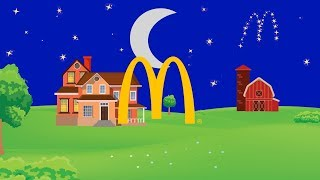 McDonald's McChicken at Breakfast Commercial