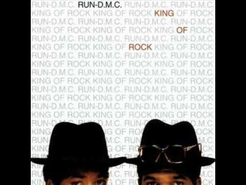 RUN DMC - King Of Rock [Disco Completo]