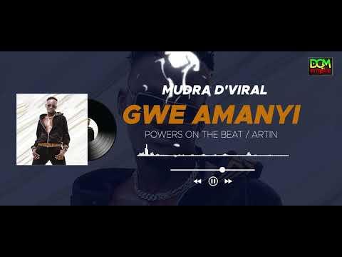 Mudra D Viral  -  Gwe Amanyi  (Official Audio)