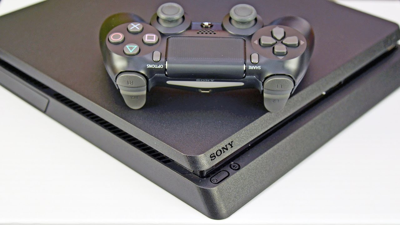 sony ps4 review The standard ps4 is a cheap and cheerful games console capable of playing many games in hdr it might not have the resolution boost or power of the.