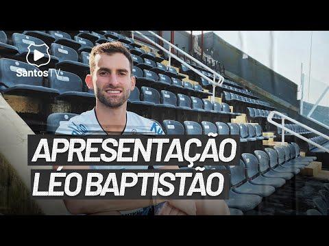 LÉO BAPTISTÃO | APRESENTAÇÃO (02/09/21)