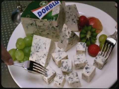 Сыр от моих коз. - YouTube
