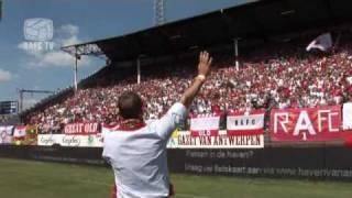 DERBY - Tom Waes ft. RAFC Fans - Dos Cervecas Por Favor / Ratten Buiten