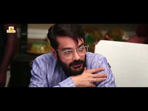 Prosenjit Chaterjee As Jiyon | Drishtikone | Rituparna | Kaushik Ganguly | Anupam Roy