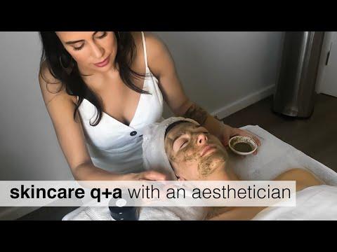 Skincare Advice from a Holistic Aesthetician | Green Beauty