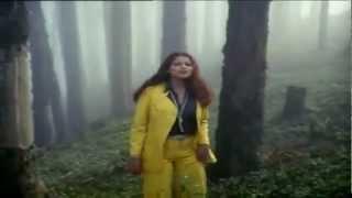 Mere Dil Ne Tadap Ke Jab Naam HD With Lyrics - Rajesh Khanna & Simple Kapadia