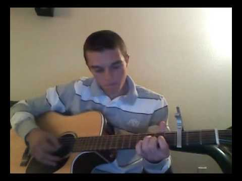 Justin King-Amazing Grace (cover) mp3