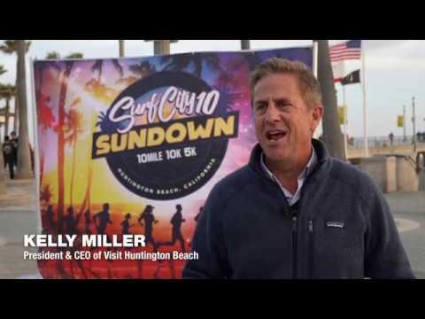 DetermiNation Endurance Series: Surf City 10 Sundown