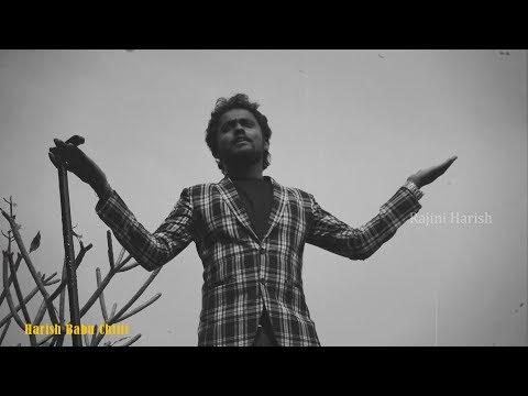 Ponal Pogattum Poda Song By HARISH BABU CHITTI   Palum Pazhamum   A Tribute To Superstar Rajinikanth