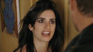 Paul Walker/Penelope Cruz scene from the movie NOEL.