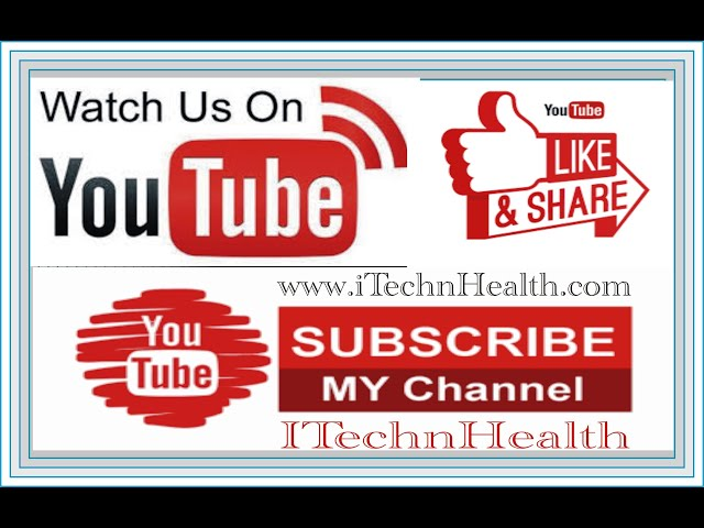 Itechnhealth Channel