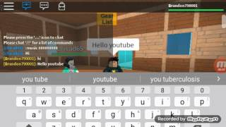 Roblox how to troll hack on a server