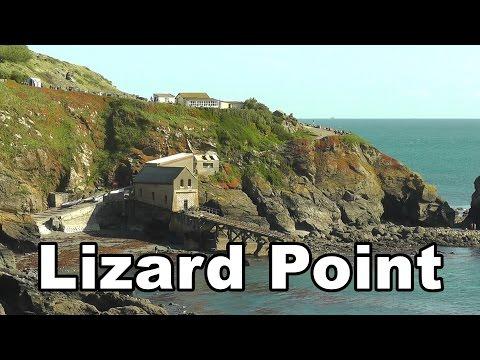 Lizard Point Cornwall - Explore Cornwall