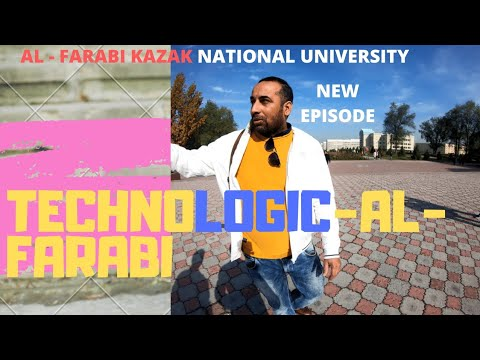 Mbbs in alfarabi Kazakh national university Kazakhstan Episode-3, by Dr.Ashish Mahendra