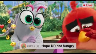 Short Live Stream - The Angry Birds Movie 2 (2019)