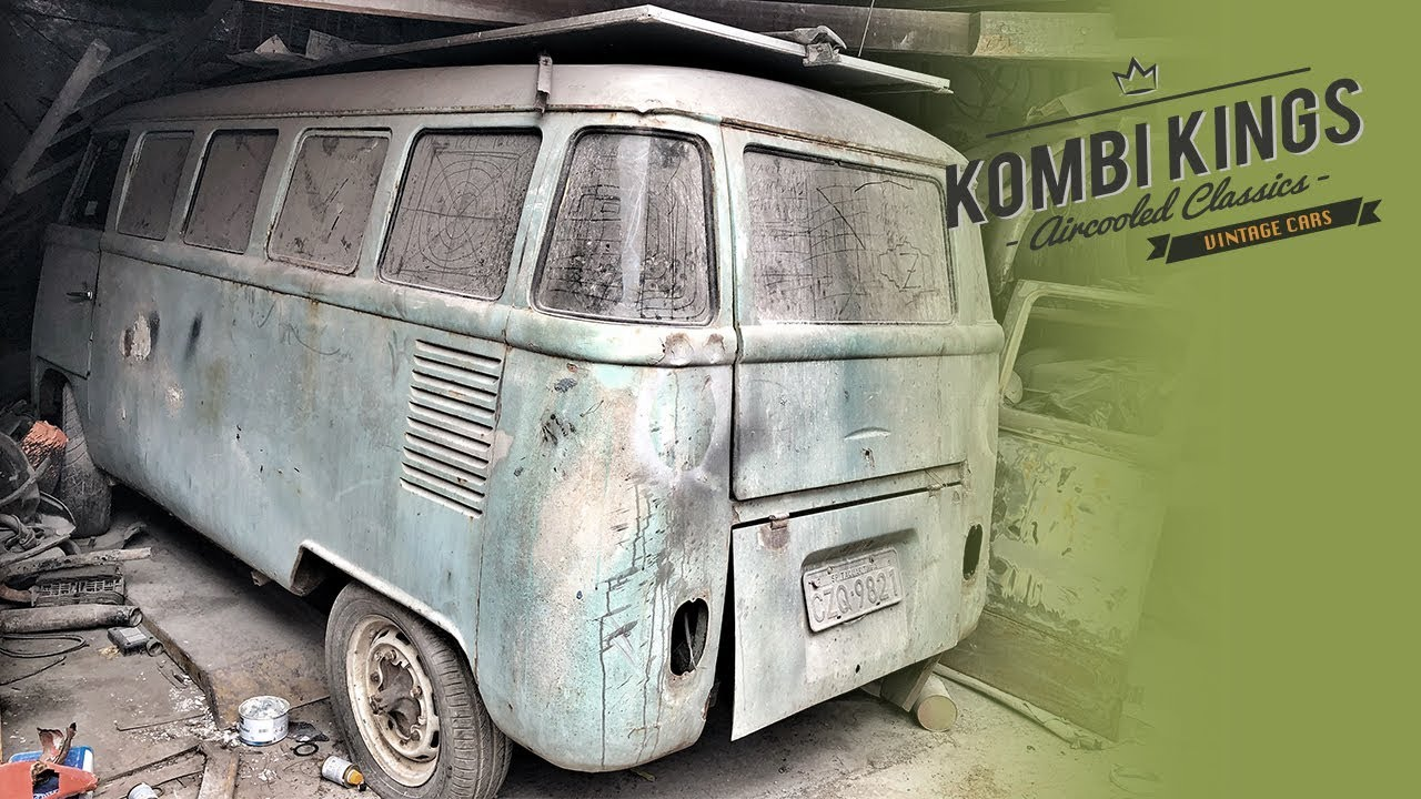 43c161b194 ROADTRIP 2 BRAZIL 2018  KOMBIKINGS · Kombi Kings