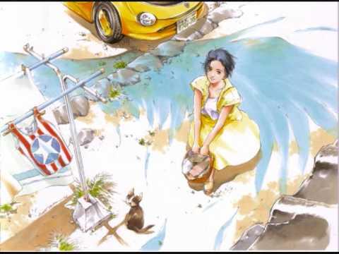 Maaya Sakamoto feat. Steve Conte - THE GARDEN OF EVERYTHING [HQ] music
