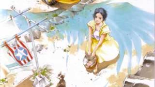 Maaya Sakamoto feat. Steve Conte - THE GARDEN OF EVERYTHING [HQ]