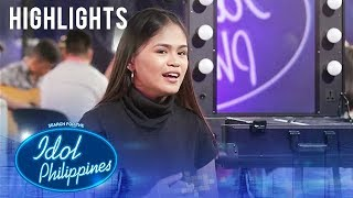 Meet Mia Villaflores from Pasay City | Idol Philippines 2019 Auditions