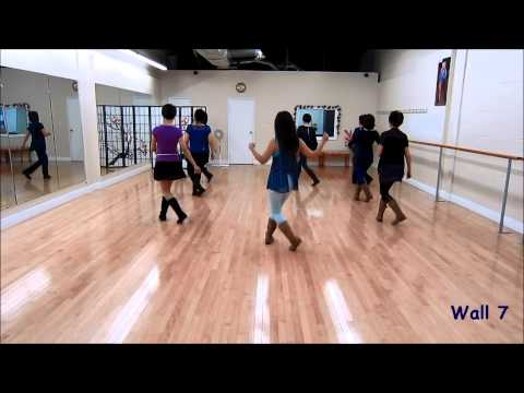 Have Fun Go Mad - Line Dance (dance & teach)