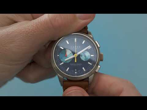 Farer How To - Use A Tachymeter