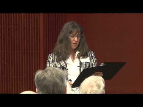 """Food For Thought Lecture - """"San Antonio Theatre: More Critics - and Less Drama!"""""""