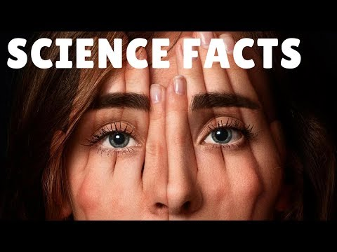 Science facts you did not know