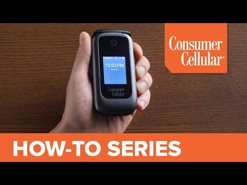 Consumer Cellular Link: External Overview (1 of 14) | Consumer Cellular
