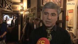 Последний из Магикян | Сосо Павлиашвили в сериале