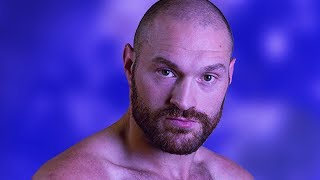 How Tyson Fury Became The Champion of the World