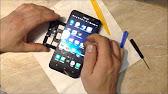 Asus ZenFone С (ZC451CG) прошивка телефона - YouTube