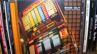 Side Out - Taking Chances (2002) (Full Album)