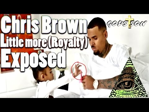Chris Brown - Little More (Royalty) Exposed