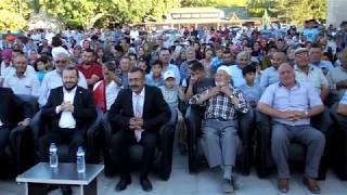 Video Sultanhanı ilçelik Kutlamaları Sultanhanı İlçesi ( İLÇE OLUŞU ) download MP3, 3GP, MP4, WEBM, AVI, FLV September 2018