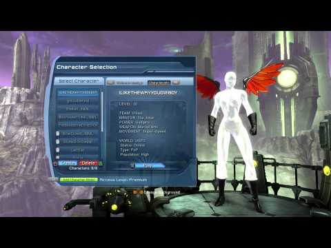 how to get more loyalty points dcuo