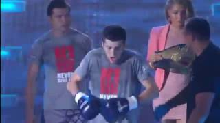 """""""LEGEND"""" FIGHTING SHOW 25.05.2013 Full Show HD (OFFICIAL)"""