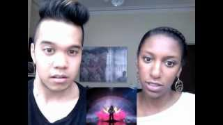 KSpazz: 2NE1 - I Love You [MV Reaction]