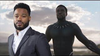 Ryan Coogler Returning To Black Panther, World War Z 2 Shoot Date & More!