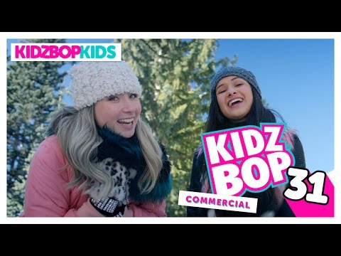 KIDZ BOP 31 Commercial