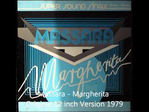 Massara - Margherita Original 12 inch Version 1979