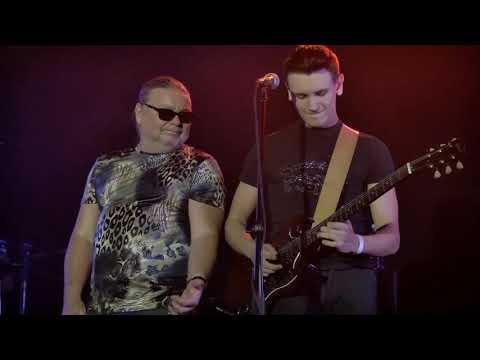 Владимир Захаров Рок острова Концерт 05 04 2019  VideoSergejGovorkov