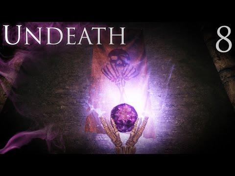 Skyrim Mods: Undeath - Part 8 - The Ritual
