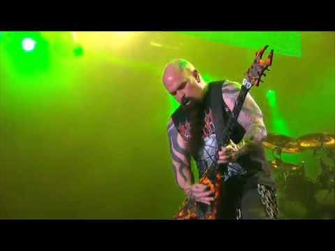 Slayer New Album 2014 Update -- Reunited Dark Angel 2014 -- Lamb Of God Movie -- Temple Of Rock