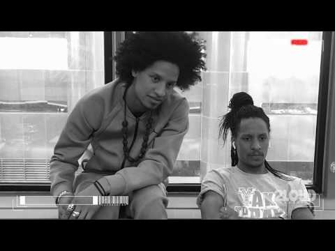 Les Twins Interview / Redbull BCOne Camp