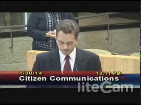 Fair housing complaint filed against City of Austin (Jan 30, 2014)