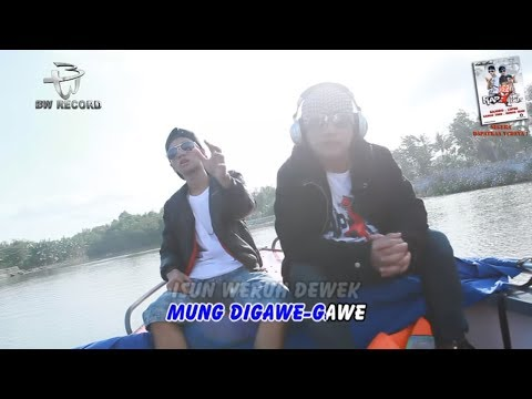 RapX - Ojo Nguber Welas (Official Music Video)