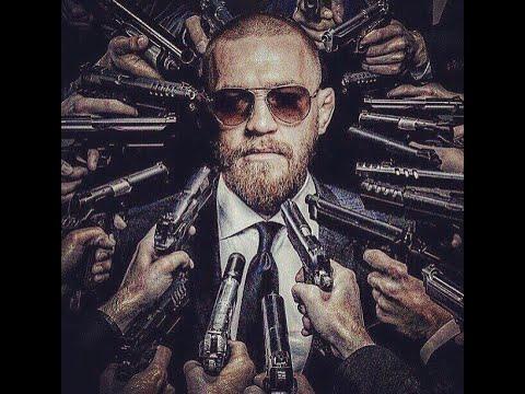 Доминирование Конора МакГрегора. Самый опасный человек в мире. Босс UFC.