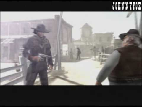 Red Dead Revolver [v2] - 03. Ugly Streetfight